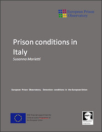Prison Observatory - Prison conditions in Italy