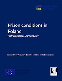 Prison Observatory - Prison conditions in Poland